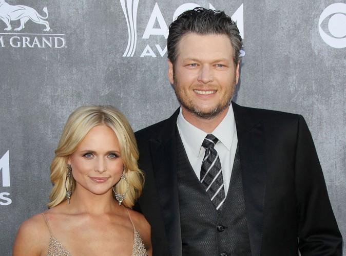 Blake Shelton et Miranda Lambert divorcent !