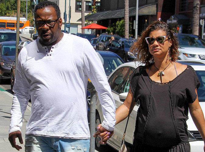 Bobby Brown bientôt papa, un an après le décès de sa fille Bobbi Kristina