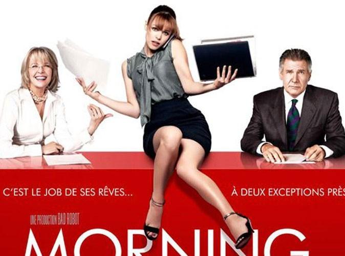 Box-office du mercredi : Rachel McAdams résiste face à Titeuf !