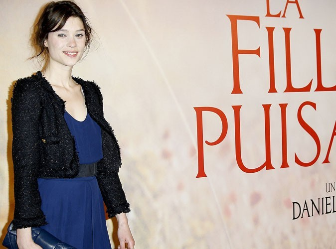 Box-office France : Astrid Bergès-Frisbey enchante le public !