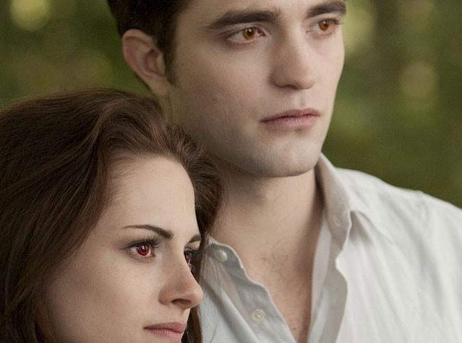Box Office France : encore et toujours Twilight…