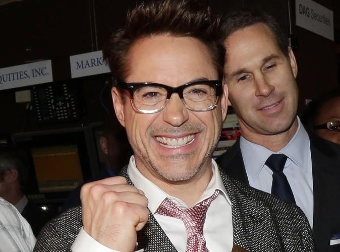 Box-Office France : Iron Man 3 détruit tout !