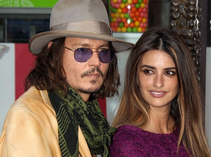 Box-office France : Johnny Depp et Penélope Cruz ne font pas de quartier !