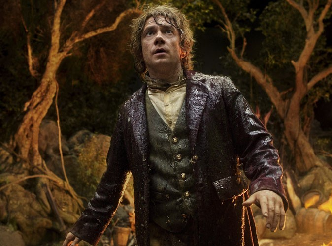 Box Office France : large victoire du Hobbit !