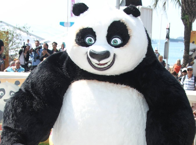 Box-office France : le Panda est imbattable !