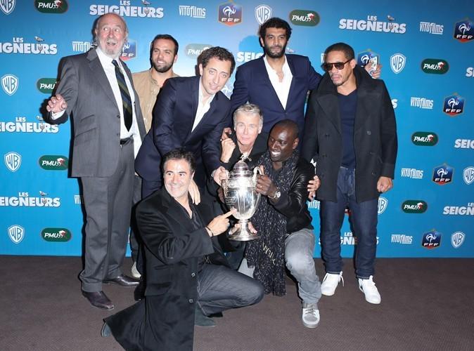 Box Office France : Les Seigneurs triomphent !