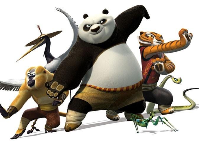 Box-office France : personne n'échappe à Kung Fu Panda 2 !