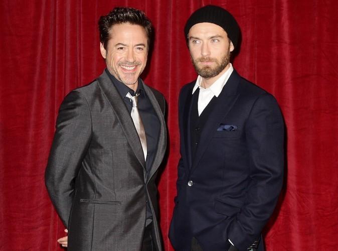 Box-Office France : Sherlock Holmes au top, Intouchables ne se rend pas…
