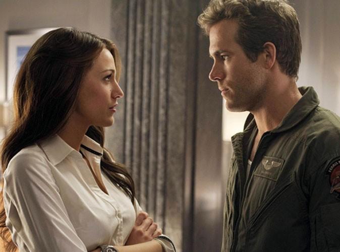 Box-office US : ça ne marche pas fort entre Ryan Reynolds et Blake Lively...