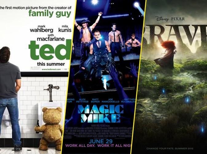 Box Office Us : l'ours en peluche Ted crée la surprise !