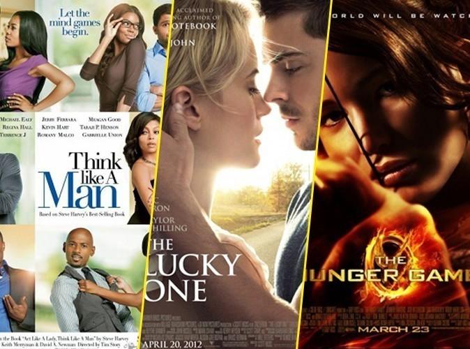 Box Office Us : rien ne bouge, Chris Brown et Zac Efron sont toujours au sommet !