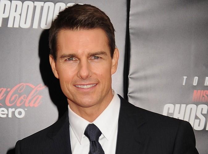 Box Office Us : Tom Cruise au sommet !