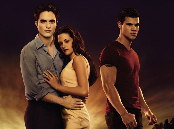 Box Office Us : Twilight remporte haut la main le weekend de Thanksgiving !
