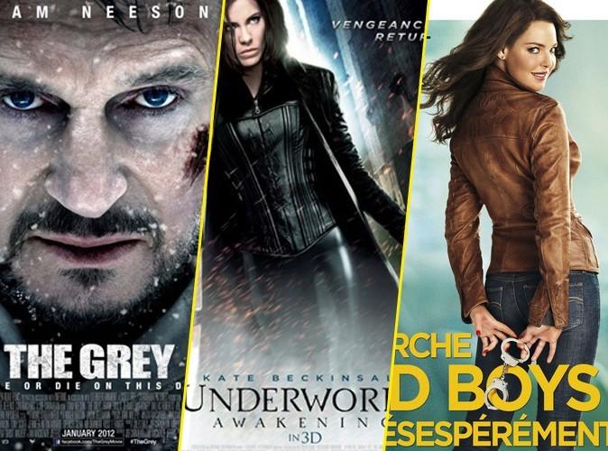 Box-Office Us : un thriller, des vampires et des badboys que l'on recherche désespérément !