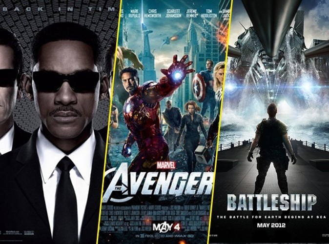 Box Office Us : Will Smith flashouille les Avengers !