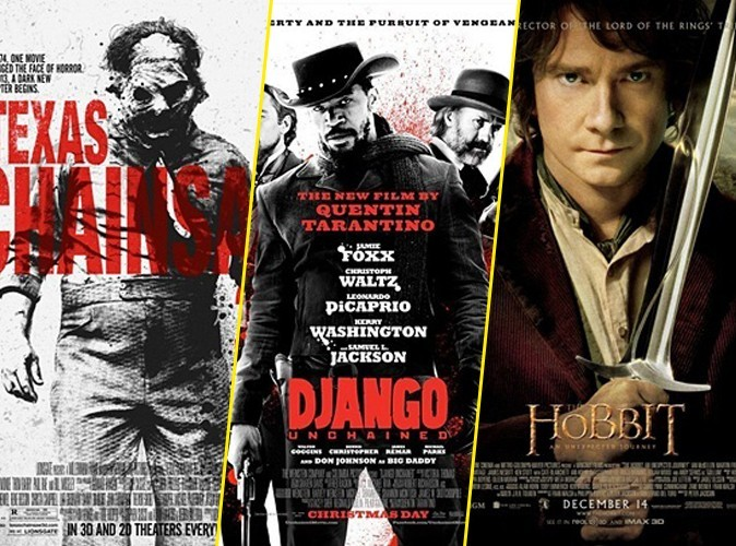 Box Office USA : Massacre à la tronçonneuse crée la surprise !