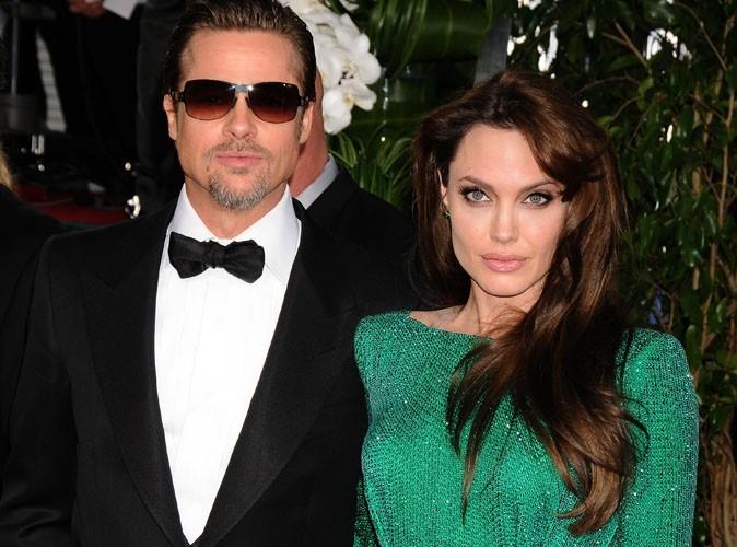 Brad Pitt et Angelina Jolie : les plus grandes stars de la Croisette, poursuivies pour le licenciement d'une secrétaire dans le Var !
