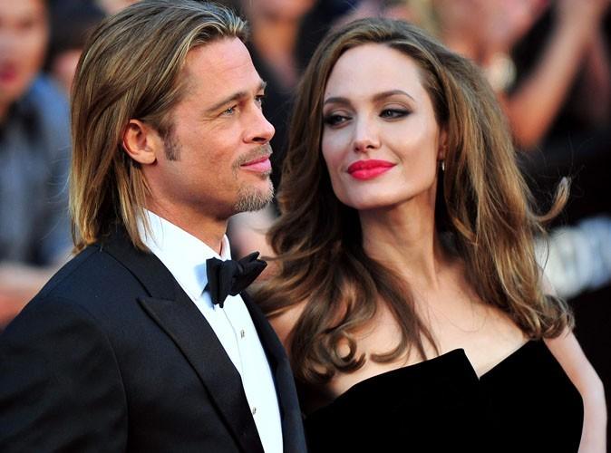 Brad Pitt et Angelina Jolie : prêts à dépenser 12 millions d'euros pour un nouveau nid douillet…