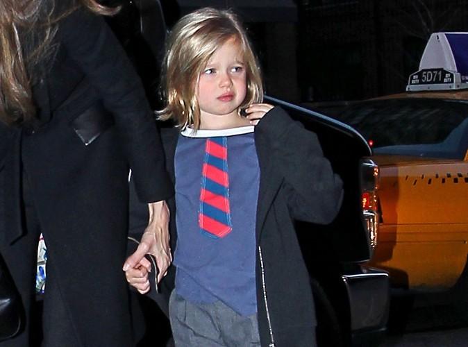 Brad Pitt et Angelina Jolie : Shiloh plus garçon manqué que jamais ! Ses parents devraient-ils intervenir ?