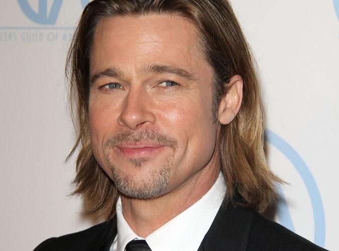 Brad Pitt : il a peur que ses enfants en sachent trop sur lui !