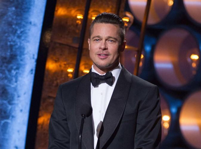 Brad Pitt : il vous donne un rencard ! Saisissez votre chance !