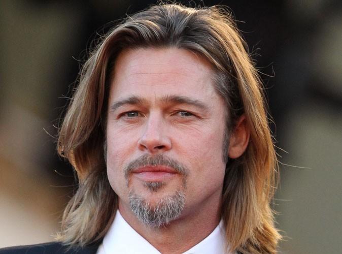 """Brad Pitt : """" J'aime bien ma pub Chanel…"""""""