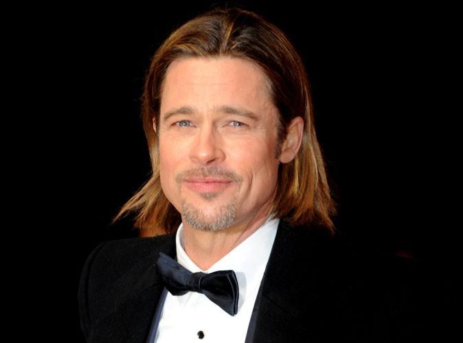Brad Pitt : l'acteur devient le premier ambassadeur mâle du célébrissime parfum Chanel N°5... (réactualisé)