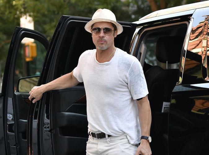 Brad Pitt : La vérité arrive !