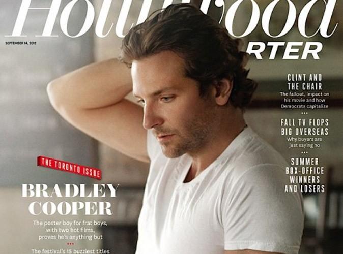 Bradley Cooper : il dévoile son passé d'ancien drogué !