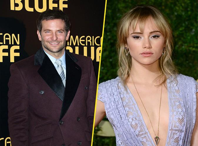 Bradley Cooper : il évoque sa relation avec Suki Waterhouse pour la première fois !