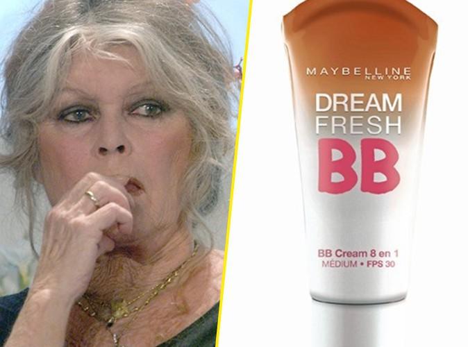 Brigitte Bardot : lassée d'être liée aux BB crèmes, elle pousse un coup de gueule sur Twitter !