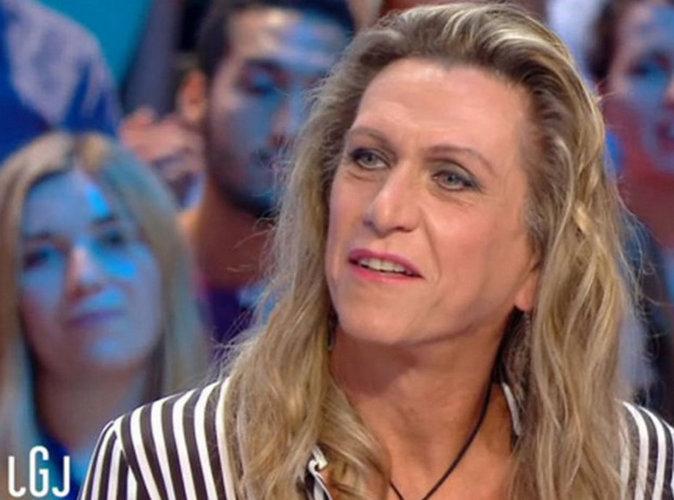 """Brigitte Boréale, la chroniqueuse transgenre du Grand Journal se confie : """"Je refuse la chirurgie esthétique"""""""