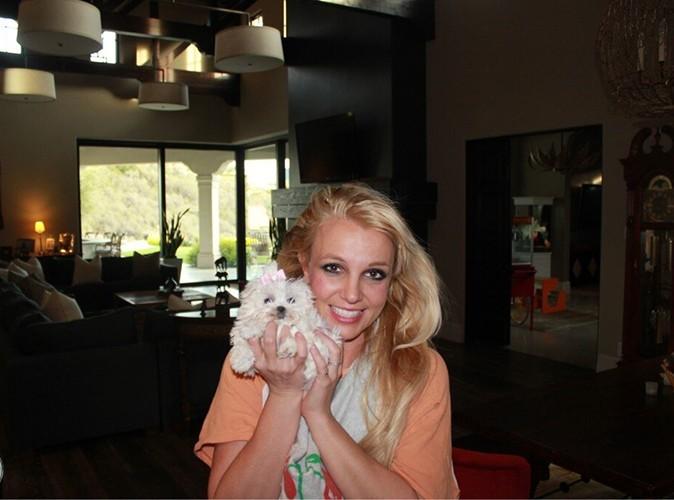 Britney Spears : à nouveau maman !