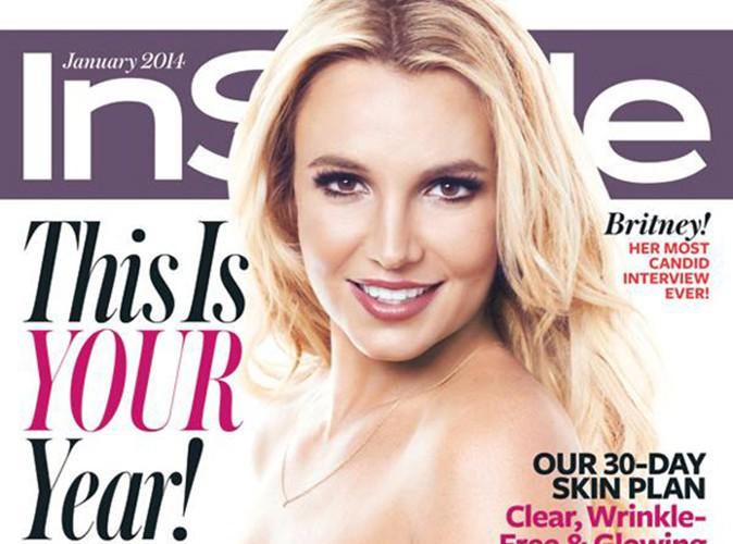 """Britney Spears balance : """"J'ai déjà eu des injections aux lèvres !"""""""