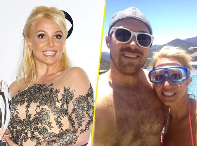 Britney Spears : c'est toujours l'amour fou avec David Lucado, la preuve !