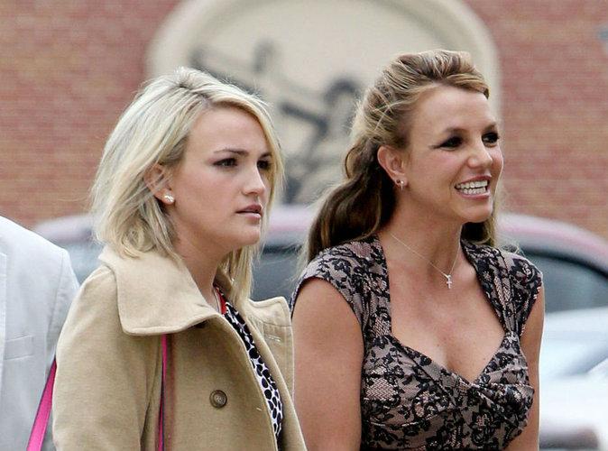 Britney Spears : découvrez avec quel célèbre beau gosse elle a voulu caser sa soeur !