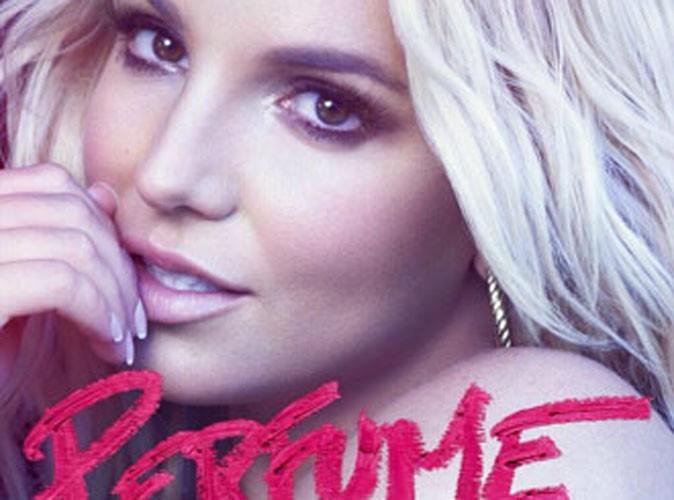 """Britney Spears : elle dévoile """"Perfume"""", le nouvel extrait de son prochain album """"Britney Jean""""..."""