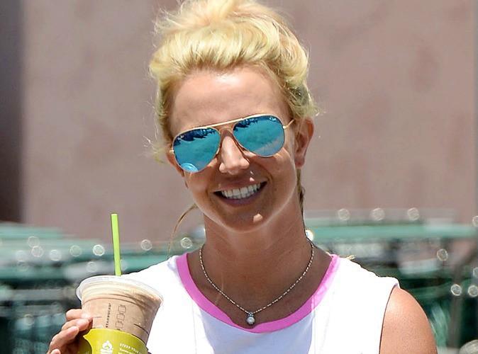 Britney Spears : elle quitte un restaurant sans payer l'addition !