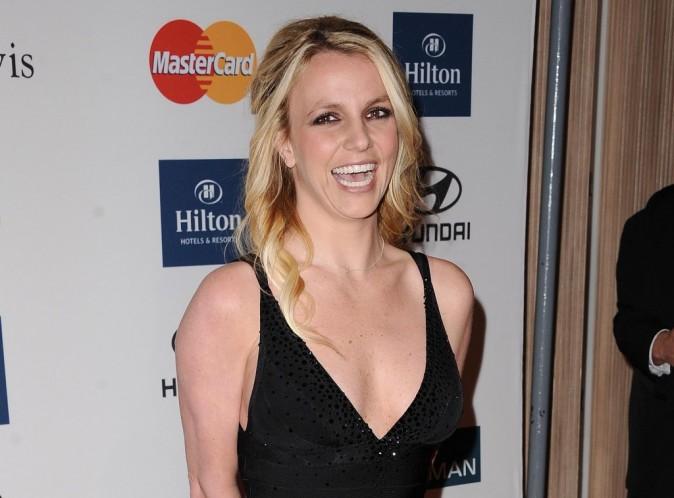 Britney Spears : elle va empocher 15 millions de dollars en tant que juge dans le X-Factor US !