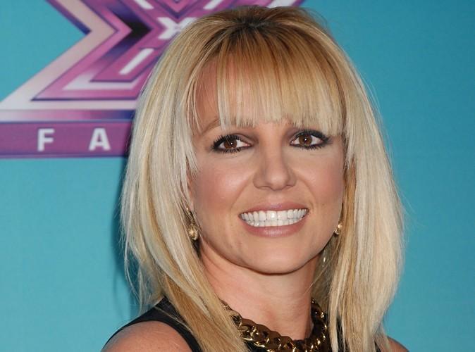 Britney Spears : elle va se faire virer d' X Factor !