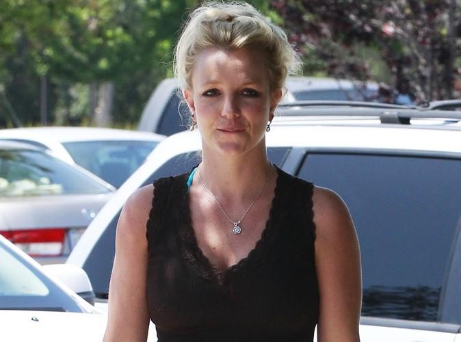 Britney Spears : face au danger des flammes, elle met sa famille à l'abri !