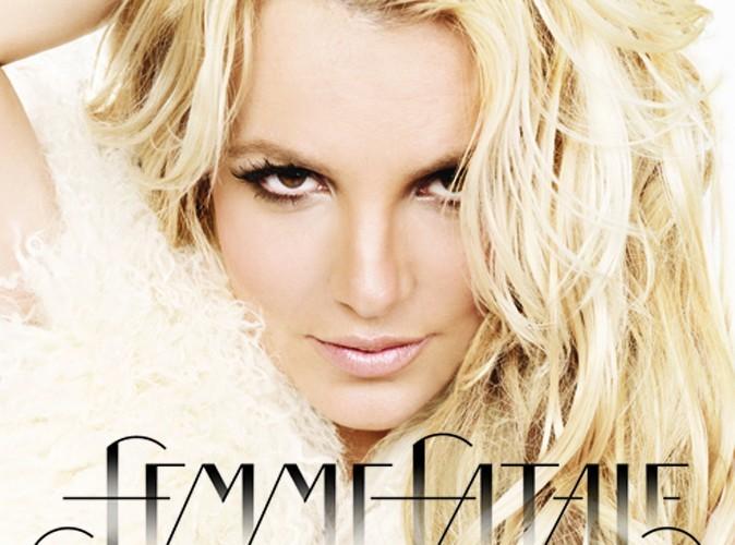 Britney Spears Femme Fatale pour son nouvel album !