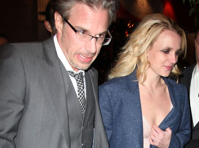 Britney Spears fiancée : Jason Trawick pourrait-il devenir son nouveau tuteur légal ?