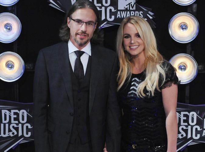 Britney Spears : Jason Trawick en charge de surveiller son bien-être !
