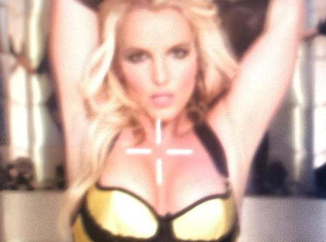 """Britney Spears : la """"Britney Bitch"""" est de retour !"""