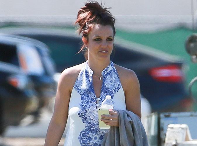 Britney Spears : La star au régime, elle aurait pris 13 kilos !