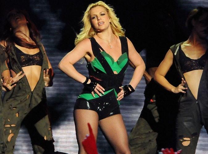 Britney Spears lâchée par son chorégraphe fétiche !