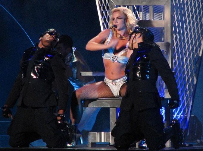 Britney Spears : le premier concert de sa tournée a séduit les critiques !