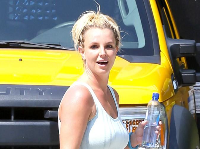 """Britney Spears : les ventes pour son show à Las Vegas ? """"Un désastre"""" !"""