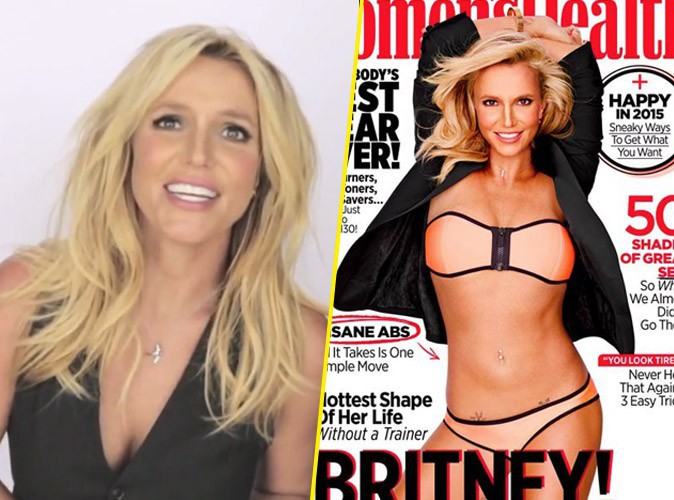 "Britney Spears : pas de Photoshop mais du ""contouring"" !"